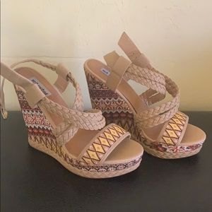 Wedges, Size 8.5